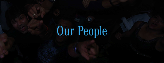 Visit - Our People